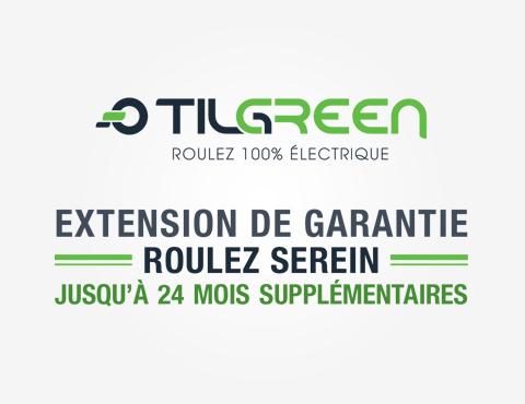 Accessoire extension garantie